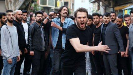 """RTÜK'ten """"Çukur"""" dizisine şok!"""