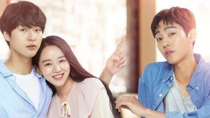 2018 yılının en romantik Kore dizileri