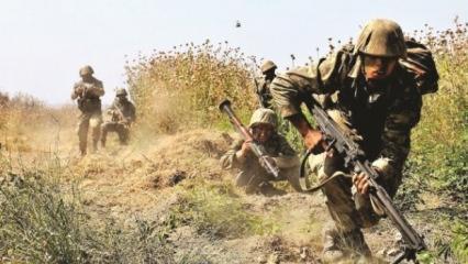 PKK'ya 35 yılın en büyük darbesi vuruldu