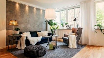 Evinizin aydınlatması nasıl olmalı?