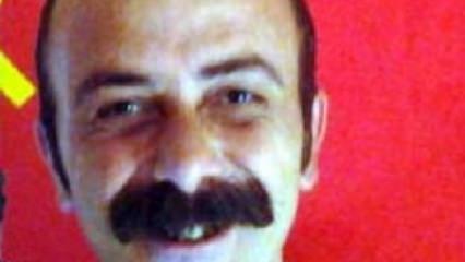 Gri listede aranan terörist Tunceli'de öldürüldü