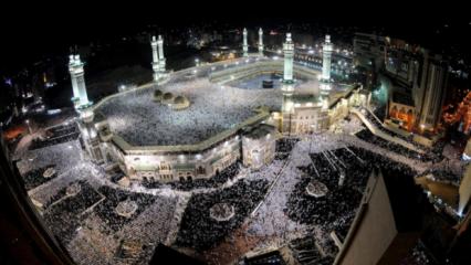 Mekke- Medine'deki kutsal yerler ve anlamları