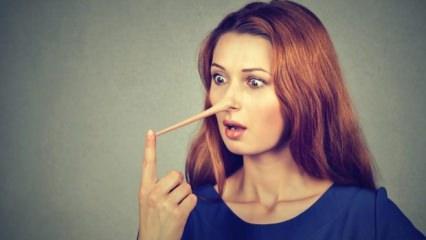 Mitomani  yalan söyleme hastalığı nedir? Mitonami hastalığını tetikleyen durumlar nelerdir?