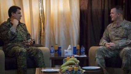 Kırmızı listedeki PKK'lının görüştüğü şahsa dikkat