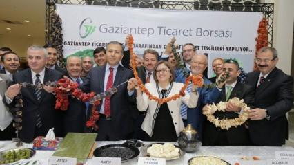 Türkiye'nin öncü şehri Gaziantep!