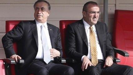 G.Saray'da transferi engelleyen skandal hata!