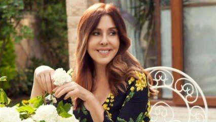 63 yaşındaki şarkıcı Nilüfer'in inanılmaz değişimi!