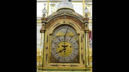 3. Selim'e hediye edilecekti! 220 yıllık armağan...