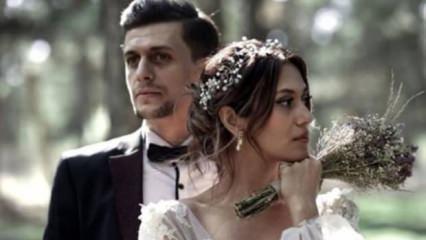 Allame evlendi