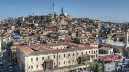 Dünya bu lezzetler için Gaziantep'te buluşuyor!