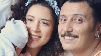 Güldür Güldür'ün oyuncusu Ayşegül Akdemir anne oldu!