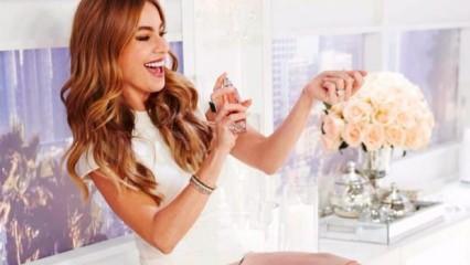 Parfüm nasıl kullanılır?