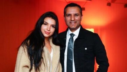 Rafet El Roman'ın kızı oyuncu oluyor!