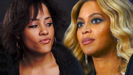 Beyonce suçlama altında!