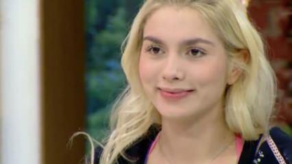 Söz yazarı Aleyna Tilki'ye dava açacak!