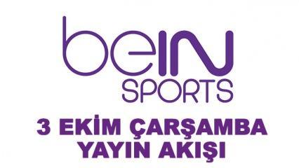 beIN Sports yayın akışı! Galatasaray Porto maçı yayınlanacak mı?