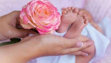 Bebeklerdeki gül hastalığı nedir? Belirtileri neler?