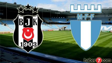 Beşiktaş - Malmö maçı beIN Sports 1'den mi yayınlanacak?