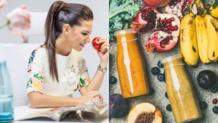 Masa başı çalışanlar nasıl diyet yapmalı?