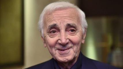 Charles Aznavour yaşamını yitirdi