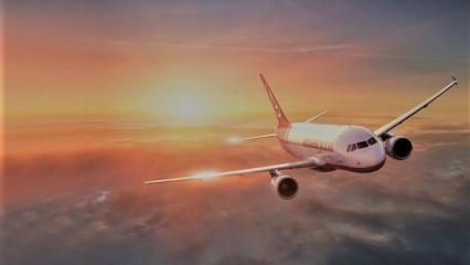 e-Devlet Uçuş Bilgileri öğrenme sistemi! Uçuş Yeri sorgulama...(2018)!