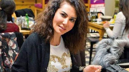 Ebru Yaşar'ı bir mektup ağlattı
