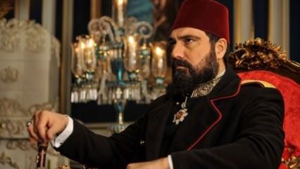 'Payitaht Abdülhamid'in yapımcılarından o sahne ile ilgili açıklama!