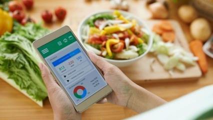 Yaşa göre kaç kalori alınmalı?