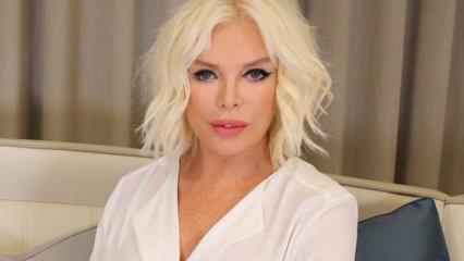 Ajda Pekkan Hollywood yıldızlarının otelinde kaldı