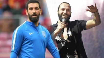 Arda Turan-Berkay kavgasına soruşturma açıldı!