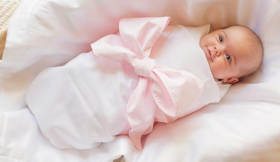 Bebek nasıl kundaklanır? Yarım kundak nasıl ve ne zamana kadar yapılır? Kalça çıkıklığı...