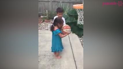 Sosyal medyayı yıkan kardeşlik videosu!