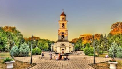 Moldova nerede, nasıl gidilir? Pasaport olmadan ziyaret yapılabilecek!