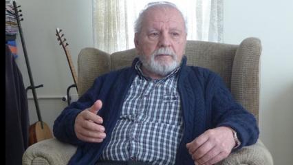 Ünlü tanbur sanatçısı Fahrettin Çimenli vefat etti