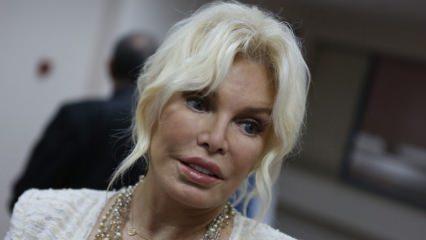 Ajda Pekkan'ın aile yadigarı yalı satıldı