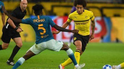 Borussia Dortmund Atletico'ya gol yağdırdı!