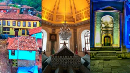 Bursa'da nereler gezilmeli?