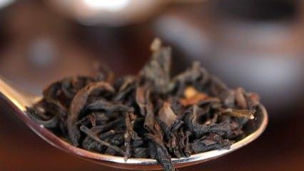 Kırmızı pelerin çayı zayıflatıyor mı?