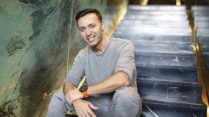 Mustafa Sandal'ın son paylaşımı şoke etti!