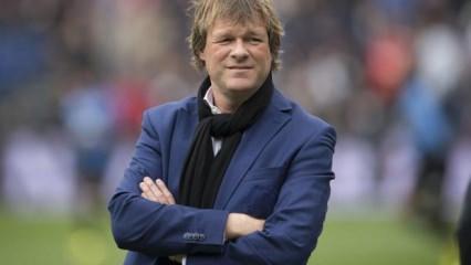 Fenerbahçe'nin Galatasaray karşısındaki teknik direktörü Erwin Koeman kimdir?