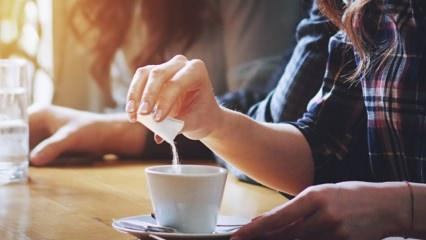 Şekerin 11 farklı kullanım alanları ve faydaları