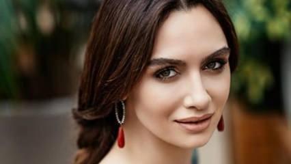 Ünlü oyuncu Birce Akalay'dan şok itiraf