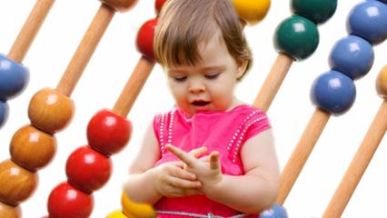 Sayılar çocuklara en kolay nasıl öğretilir? Okul öncesi sayı öğretme etkinlikleri