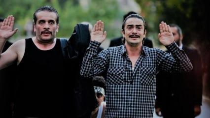 Ahmet Kural TV8 dizisinin oyuncu kadrosunda olacak mı? Acun Ilıcalı...