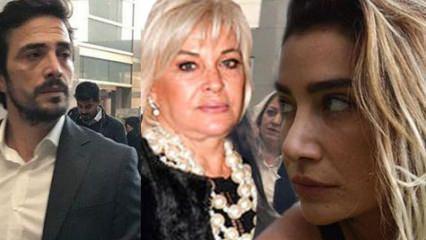 Ahmet Kural'ın annesi Sıla'ya atıfta bulundu