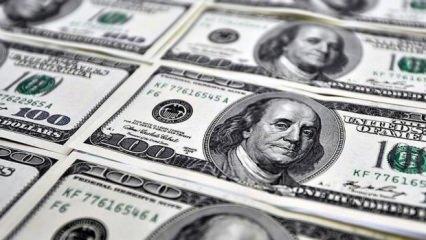 Yeni dolar hamlesi! Bugün resmen başladı