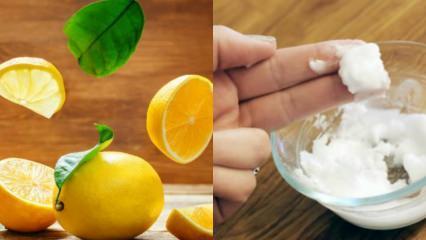 Gebelik nasıl anlaşılır? Limon ve karbonatla gebelik testi nasıl yapılır?