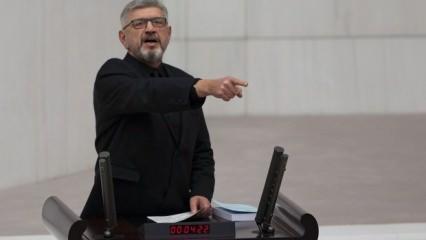 Cihangir İslam da Akşener'in peşine takıldı: Komik 'Ayasofya' iddiası!