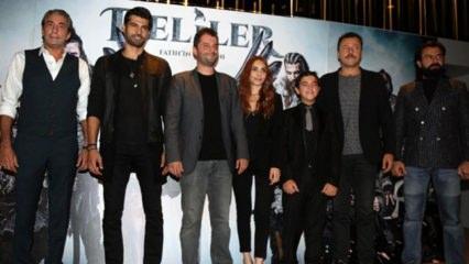 Osmanlı'nın 'Deliler'i 23 Kasım'da sinemalarda!