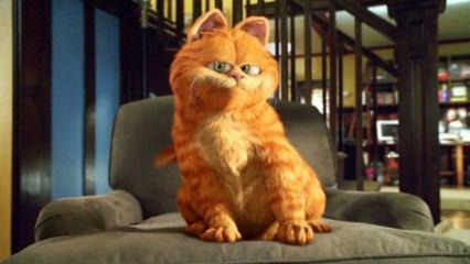 Garfield efsanesi geri dönüyor!